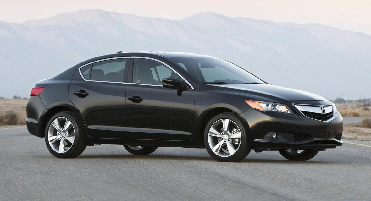 2014 Acura ILX Lease Deals