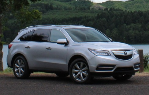 Acura Lease on 2014 Acura Mdx Lease Specials