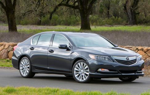 Acura Finance on Price   429 Vehicle Type  Sedan Transmission  Automatic